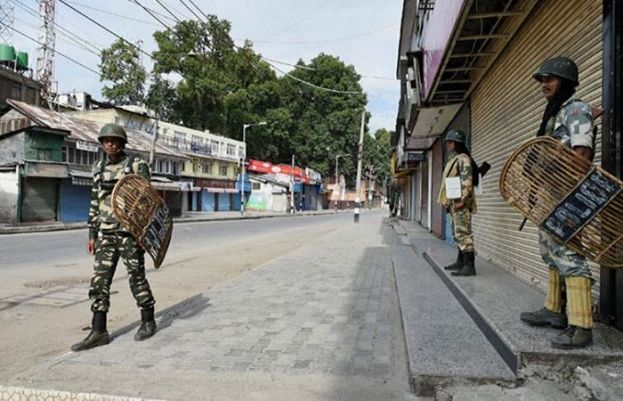 Complete shutdown observed to mark martyrdom anniversary of Afzal Guru in Kashmir