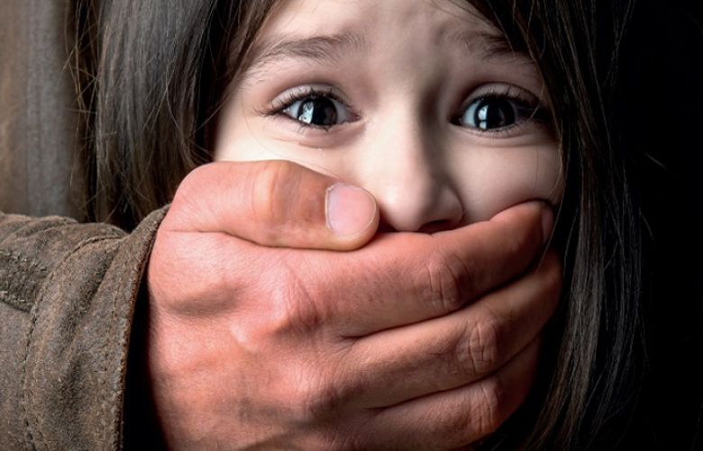 1 in 5 Jew Children in Israel Has Been Sexually Abused