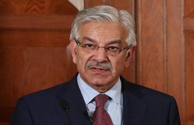 NAB opposes bail plea of Pml N Leader Khawaja Asif