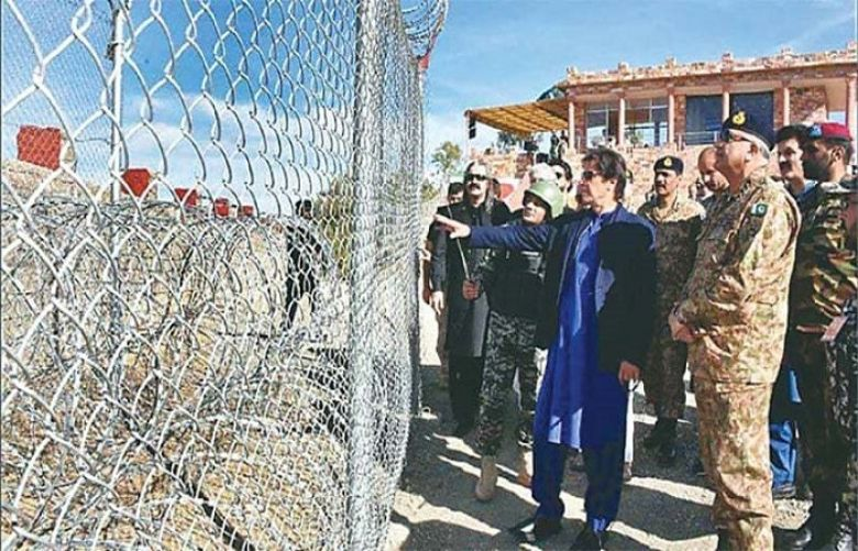 PM Imran, COAS Bajwa to meet troops deployed at LoC