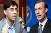 NSA Moeed Yusuf meets US counterpart, discusses Afghanistan situation