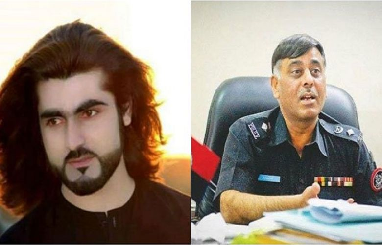Naqeebullah killing case: SC forms new JIT, orders Rao Anwar to appear on Friday