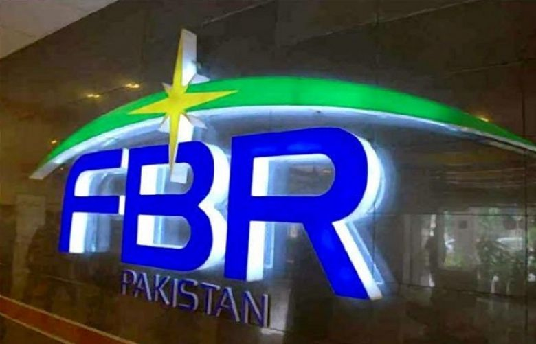 FBR puts realty prices revaluation on hold