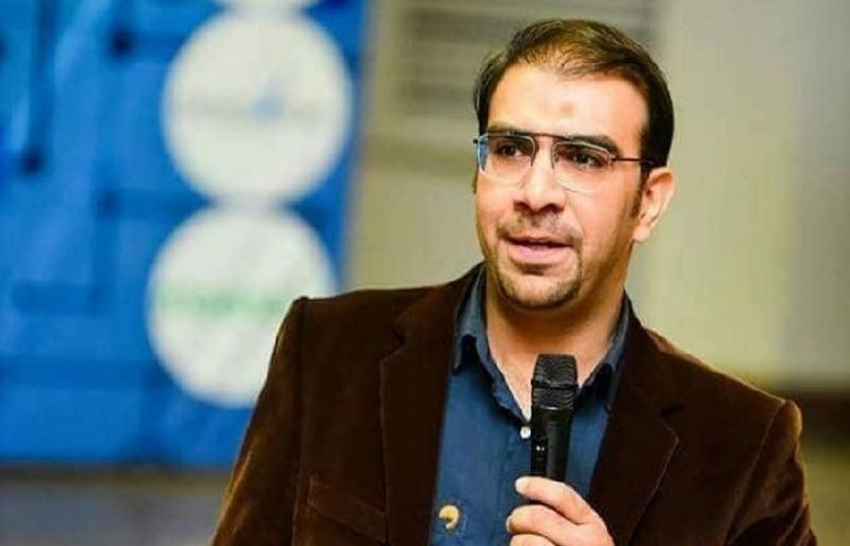 Pakistani teacher wins Cambridge University's Dedicated Teacher Awards 2019