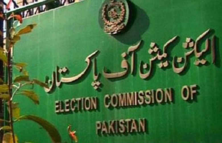 Election Commission Issues Voters List For By-elections