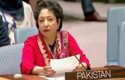 Pakistan announces contribution to UN relief agency for Palestinian refugees