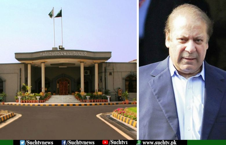 IHC Adjourns Al-Azizia Reference Hearing Till May 9