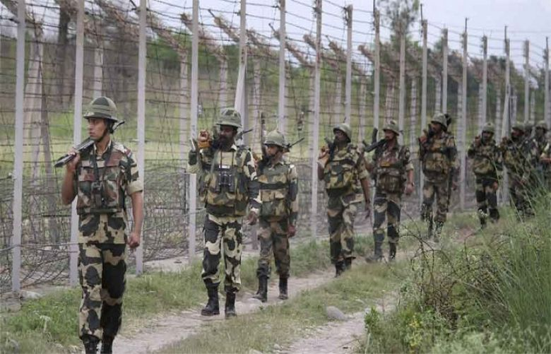 Indian Army resorted to unprovoked fire in Khuiratta Sector along Line of Control