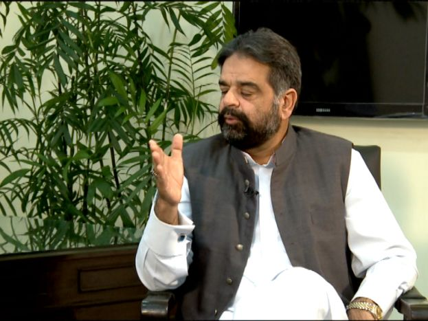 Dialogue With Moshin 21-05-2014