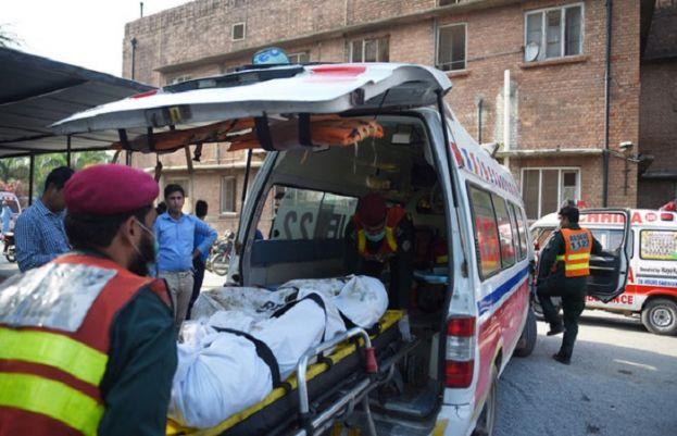 Police arrest four accused in Rawalpindi killing incident
