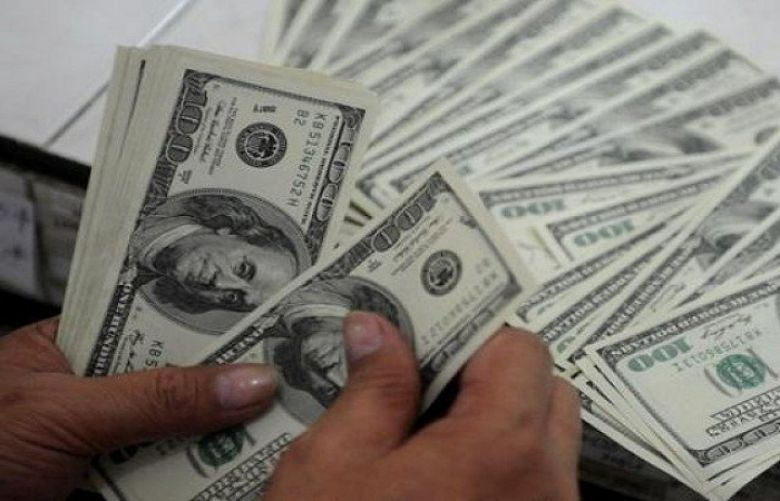US dollar reaches record high of Rs122 in interbank market