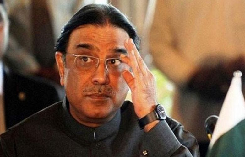 Zardari advised against appearing before FIA today: sources