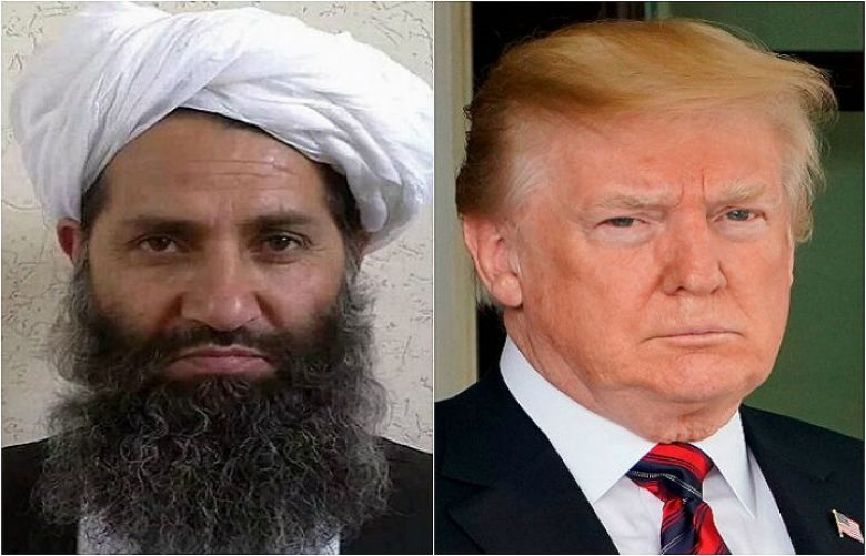 Taliban renew call for direct talks with US