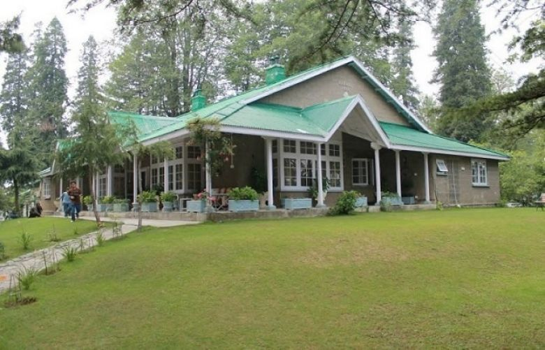 After Sindh, Governor House Murree opens for public