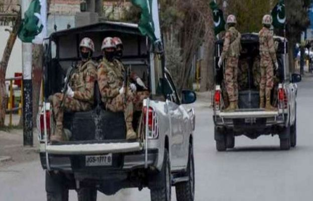2 Terrorists killed during operation In North Waziristan