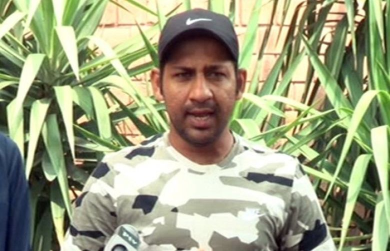 Team's morale is high, will perform well in Asia Cup: Sarfaraz Ahmed