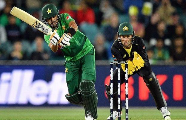 Steve Smith hands Babar Azam first loss as T20I captain