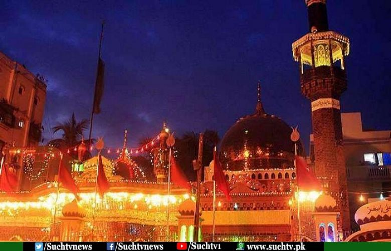 Shab-e-Barat to be observed with religious fervour tonight
