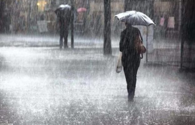 Third spell of monsoon rain hits parts of Karachi, weather turned pleasant