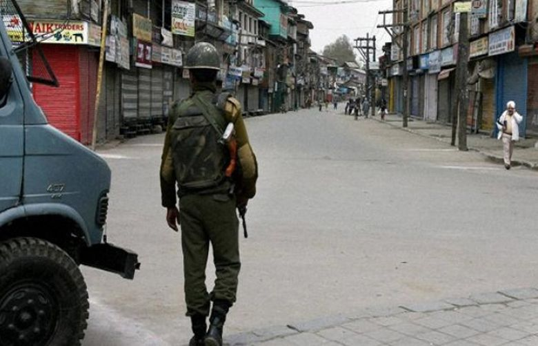Shutdown in Valley, parts of Jammu against killings