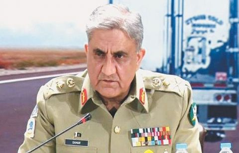 Military has no role in country's politics: Army leadership
