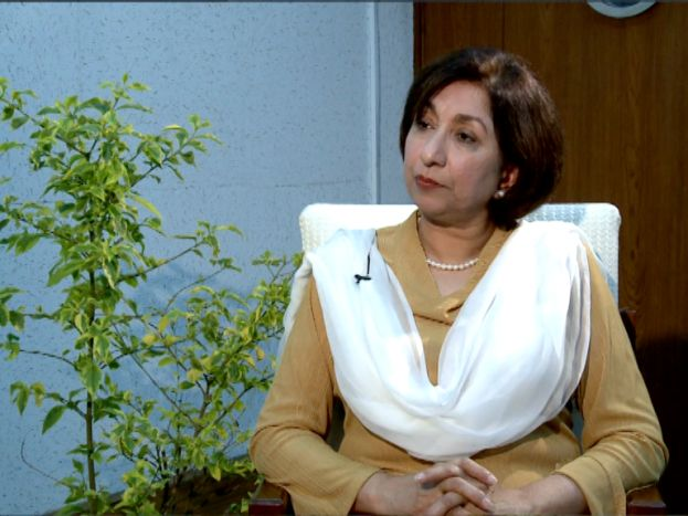 Dialogue With Moshin 22-05-2014
