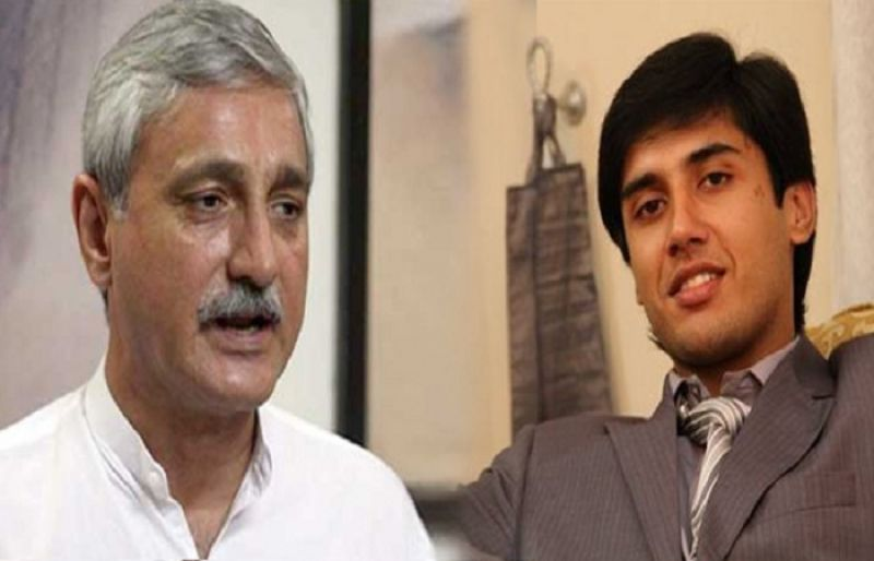 Image result for jahangir tareen