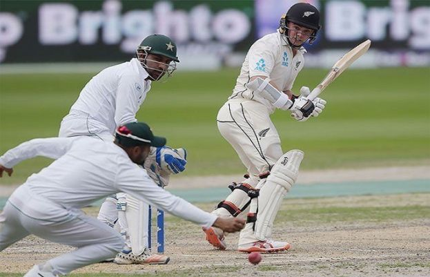 Williamson holds key for New Zealand in Abu Dhabi Test