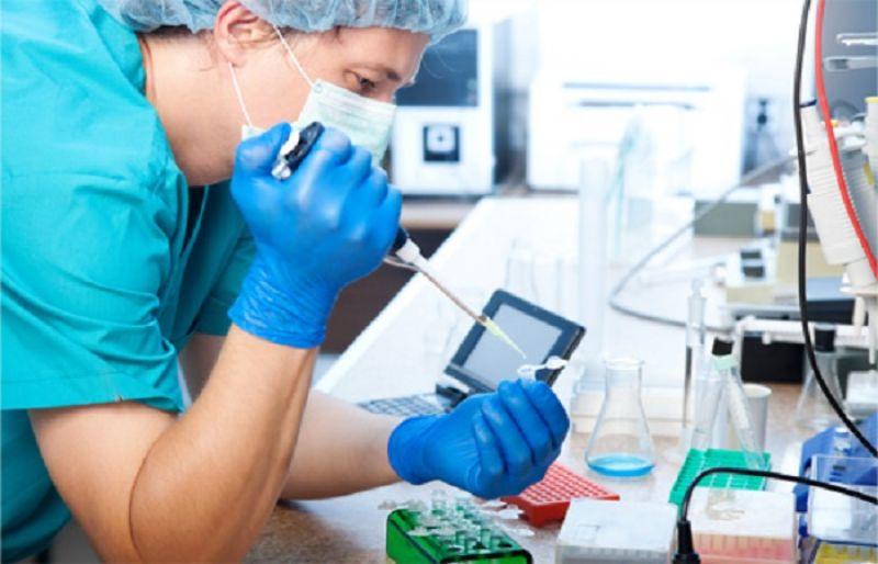 KP health dept to set up regional drug testing labs - SUCH TV