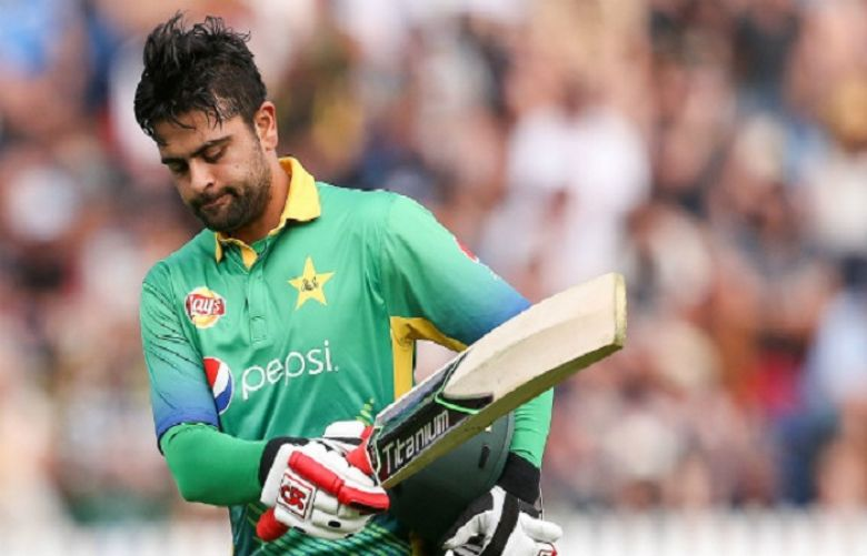 Ahmed Shehzad for breaching the board's anti-doping rules is set to end today
