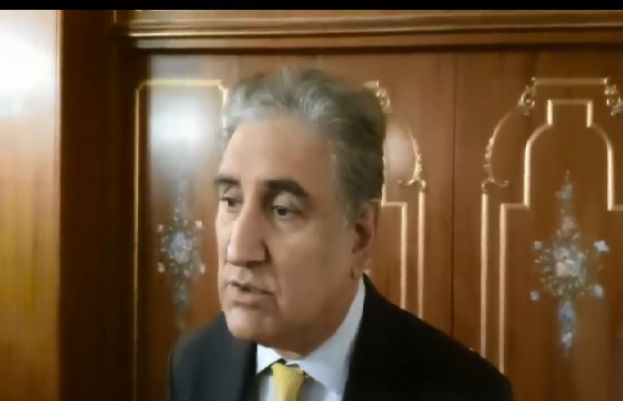 Consensus is the only solution to the Afghan conflict : FM Qureshi