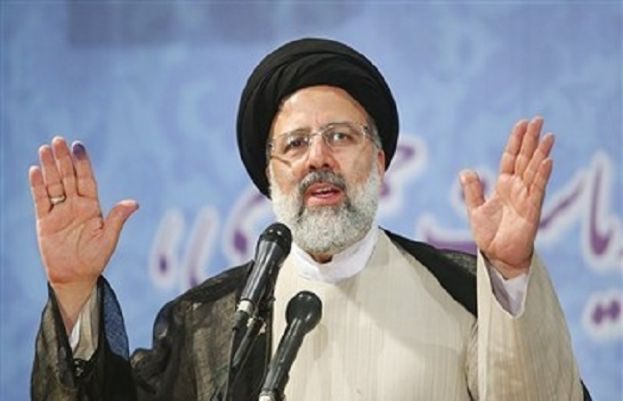Ebrahim Raeisi wins presidential race by landslide