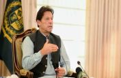 Technical issues in DG ISI's appointment will be resolved: PM Imran