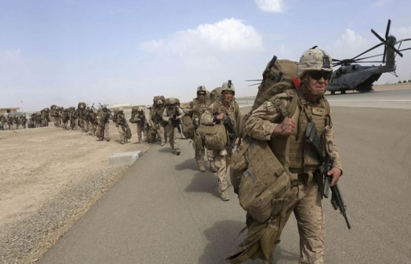 UK expected to send more troops to Afghanistan - 5Pillars