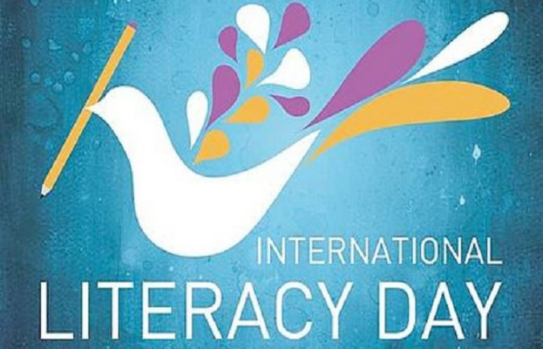 'Literacy In A Digital World' Is The Theme Of International Literacy Day This Year