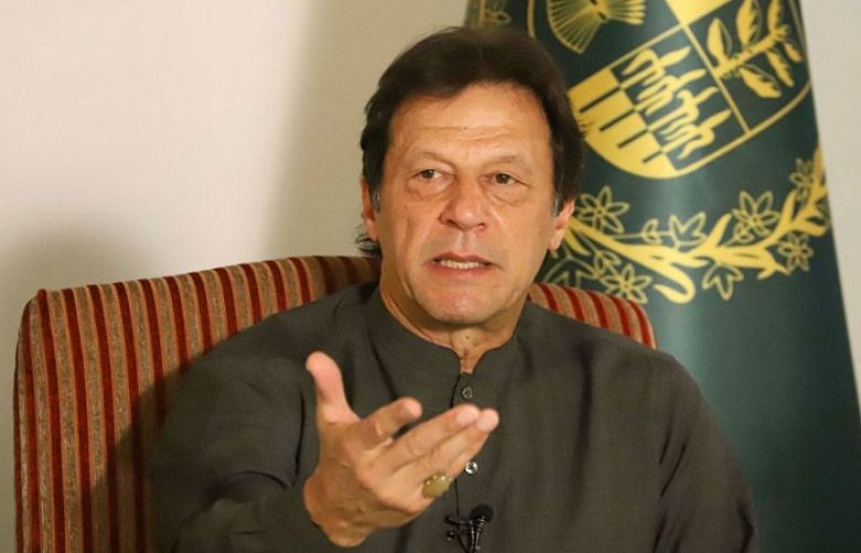 Celebrities United to observe Kashmir Hour upon PM Khan's call