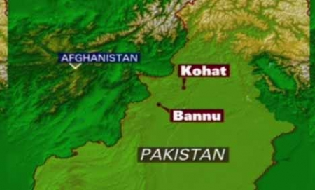 Bannu: Four Policemen Shot Dead In Bannu