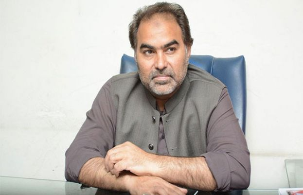 Police arrest MPA Nazir chohan