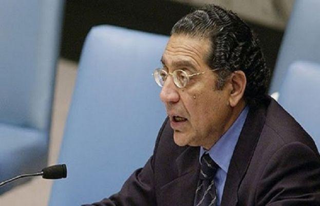 Ambassador Munir Akram