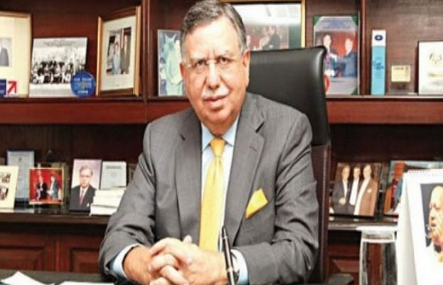 Reshuffles in federal cabinet Shaukat Tarin appointed new finance minister