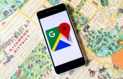 Google Maps makes it possible for you to help others