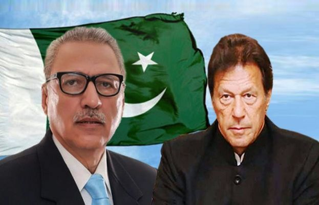 President, PM fecilitate nation on Independence day