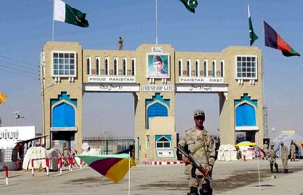 Chaman border crossing partially reopens on eighth day