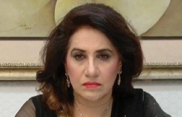 PTI MPA Uzma Kardar