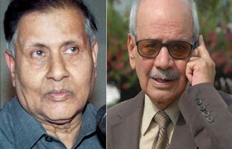 Asghar Khan case: Former COAS, DG ISI appear before FIA investigators