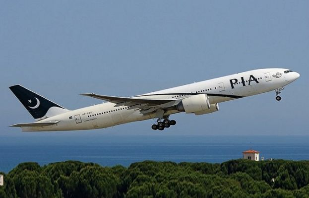PIA to operate 2 flights for Kabul today