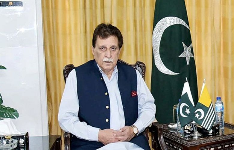 AJK to reimpose coronavirus lockdown 'before situation gets out of hand'