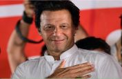 """""""Great news for Pakistan"""" PM Khan tweets"""