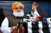JUIF chief  says no talks with govt until PM resigns