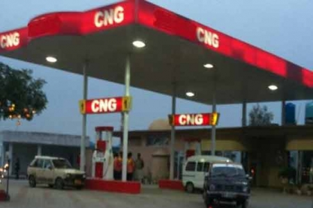 Govt reduces CNG price by Rs 30.90 per KG